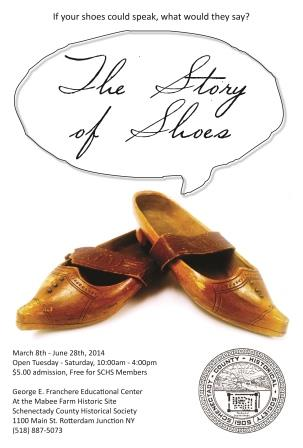 The Story of Shoes Poster
