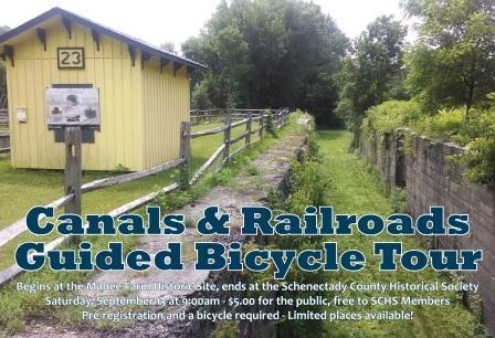 Bike Tour September 9