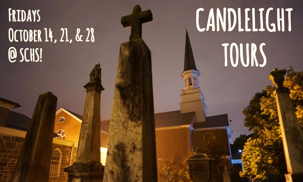 Candlelight Tours compressed