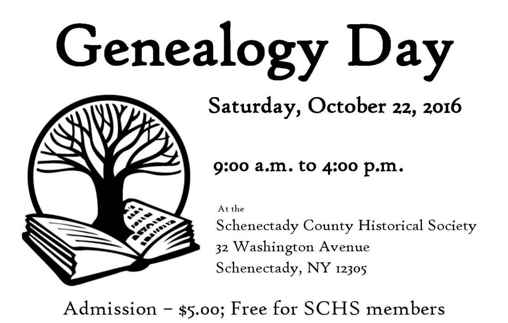 genealogyday2016flyer