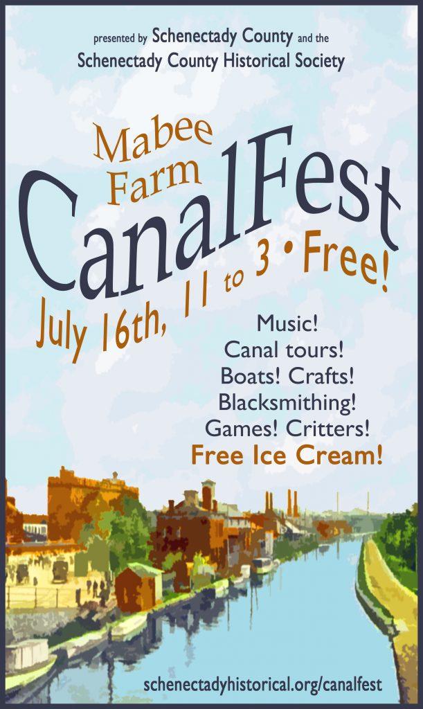 2016 CanalFest