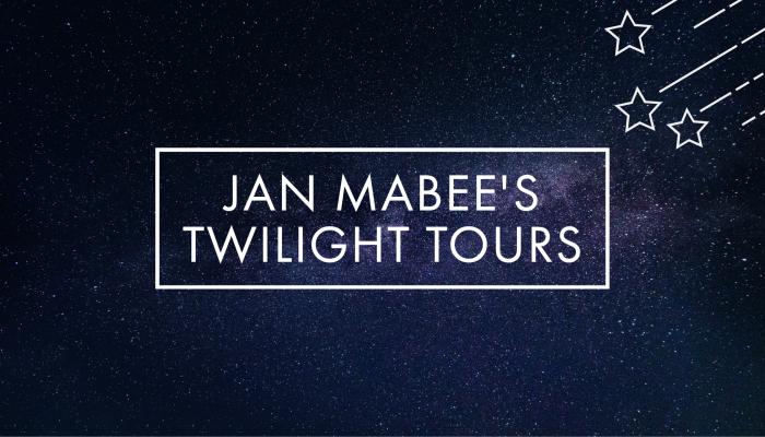MABEE TWILIGHT TOURS