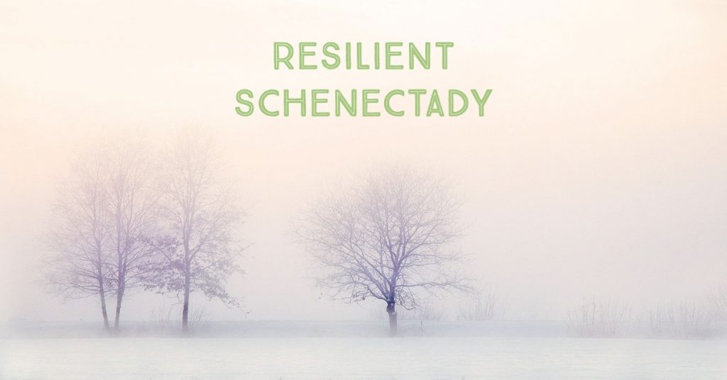 Resilient Schenectady