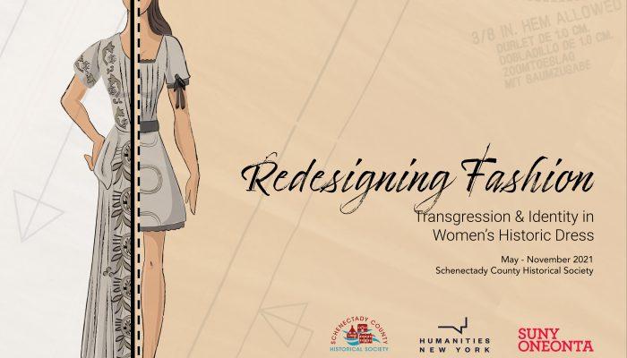 Redesigning Fashion