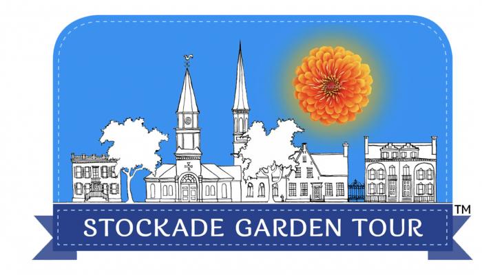 Stockade Garden Tour 2021