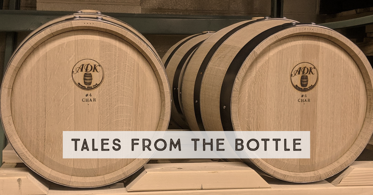 Tales from the Bottle