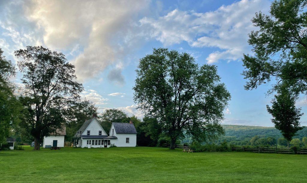 Mabee Farm Historic Site 2021